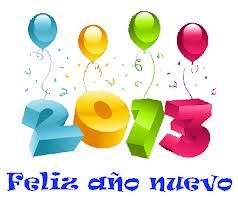feliz año